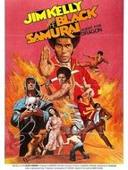 Black Samouraï