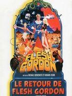 Le Retour de Flesh Gordon