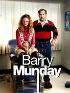 Barry Munday