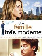 Une famille très moderne