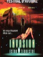The Arrival / Invasion extra-terrestre