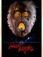 Marquis de Sade / Night terrors