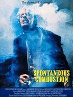 Feu de l'au-delà (Le) / Spontaneous combustion