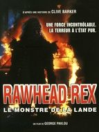 Rawhead Rex, le monstre de la lande