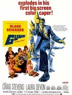 Peter Gunn détective special