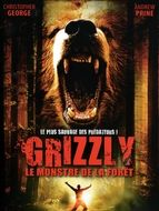 Grizzly, le monstre de la forêt