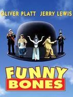 Les Drôles de Blackpool / Funny bones