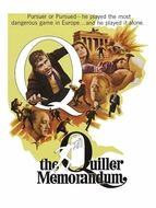 Le secret du rapport Quiller