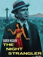 Night strangler (The) : Kolchak