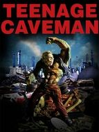 Teenage Caveman