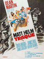 Matt Helm traqué