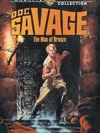 Doc Savage arrive