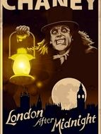 Londres après minuit