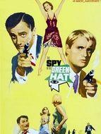 L'Espion au chapeau vert