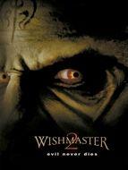 Wishmaster 2
