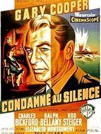 Condamné au silence