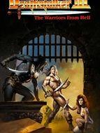 Deathstalker III : Wilfried le chasseur
