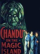 Chandu dans l'île mystérieuse