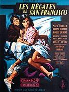 Les régates de San Francisco