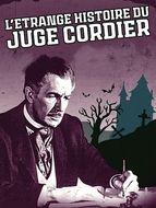 L'étrange histoire du juge Cordier