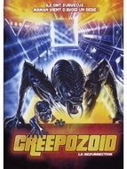 Creepozoïd : La résurrection