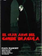 Le Grand amour de Dracula