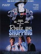 Rosalie fait ses courses