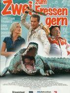 Crocodile alert / Alerte au crocodile !