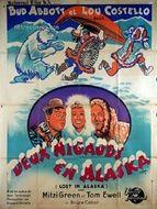 Deux Nigauds perdus en Alaska