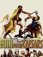 L'Or des Césars - De l'or pour César