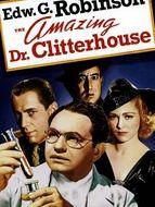 Le mystérieux docteur Clitterhouse