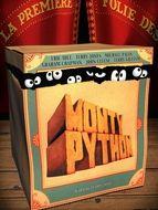 La Première folie des Monty Python - Pataquesse