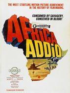 Africa Adieu