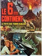 Le Sixième continent / Le 6eme continent
