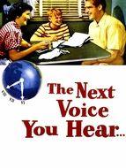 La voix que vous allez entendre