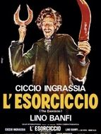 The Exorcist : Italian style