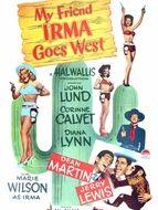 Irma à Hollywood