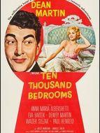 Dix mille chambres à coucher