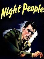 Les gens de la nuit