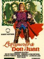 La Vie sexuelle de Don Juan
