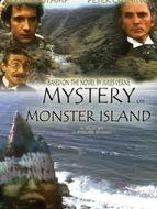 Le Mystère de l'île aux monstres