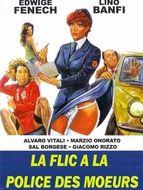 La Flic A La Police Des Moeurs