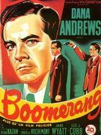 Boomerang !