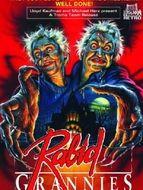 Les Mémés cannibales / Rabid Grannies