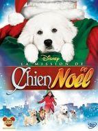 La mission de chien Noël