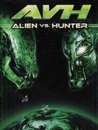 Alien vs. Hunter
