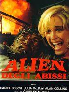 Alien La Créature Des Abysse