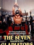 Les 7 gladiateurs
