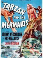 Tarzan et les Sirènes