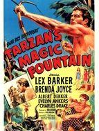 Tarzan et la fontaine magique